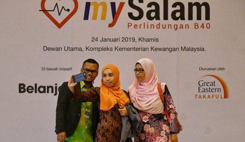 Caj Klinik Swasta Naik: Jadikan MySalam Skim Peduli Sihat