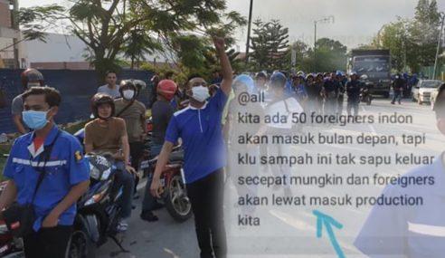 Isu Melayu Sampah: Jangan Jadi Dalang Cetus Kontroversi