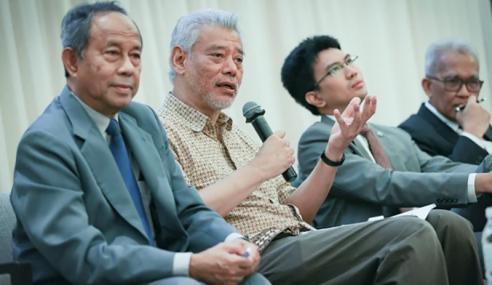 Rakyat Malaysia Harus Sedia Harungi Tempoh Sukar