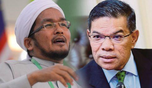 Jumpa Saifuddin Baca An-Nas, Kata Ulama