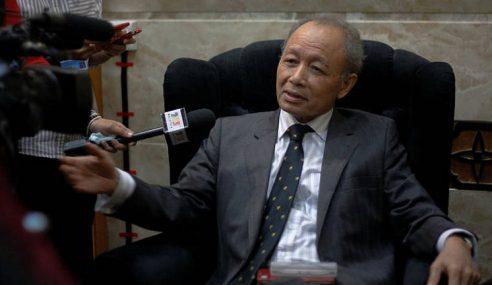 RCI Wang Kelian: Laporan Kepada Agong Pada September