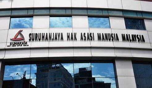 Suhakam: PH Langgar Manifesto Lagi! – Bersih 2.0
