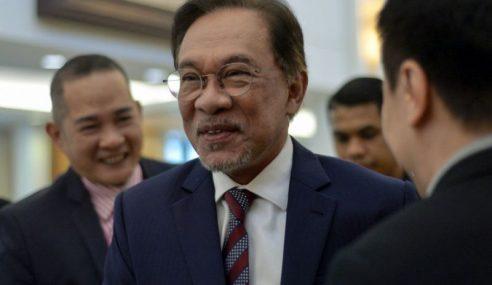 Haziq Boleh Merayu Keputusan Dipecat – Anwar