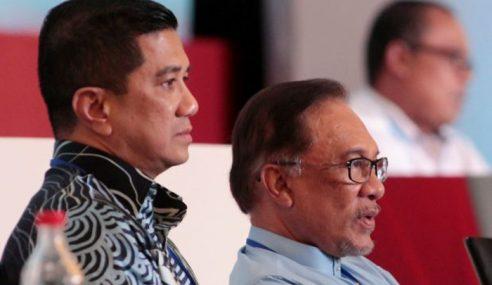 Anwar, Azmin Wajar Bersara Politik