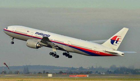 Muatan Misteri 89 Kilogram Dalam Pesawat MH370