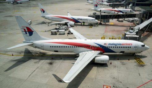 Khazanah Lantik Morgan Stanley Terokai Strategi Malaysia Airlines
