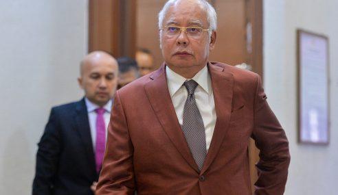 Syabas PH! Hutang Negara Cecah RM800 Bilion Hari Ini
