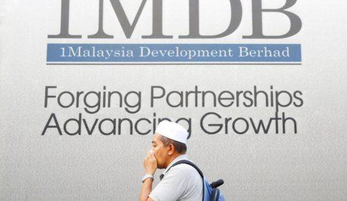 Pendakwa Raya Sekali Lagi Fail Notis Usul Tangguh Kes 1MDB