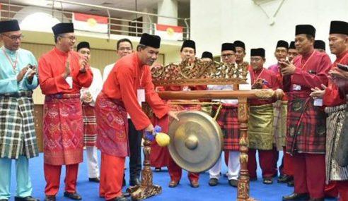 Tiada Keperluan UMNO Sertai BERSATU