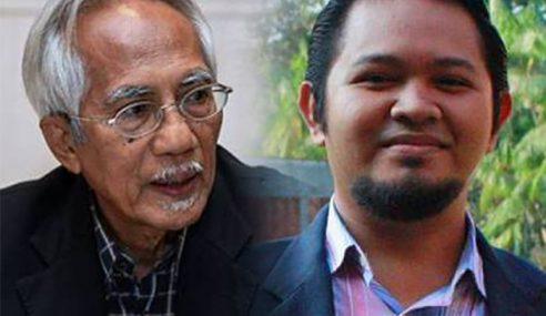 UKM Arah Abdul Muein Tidak Menulis Isu Politik Sensitif