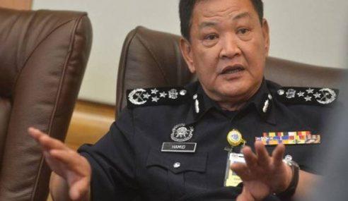 Polis Tahan Beberapa Individu, Dalang Video Seks Dikenal Pasti
