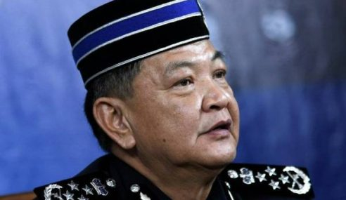 Polis Siasat Kenyataan Wang GST 'Dirompak'