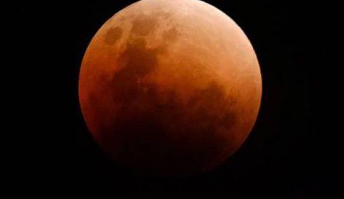 Mufti Nafi Dakwaan Kononnya Perlis Solat Sembah Bulan