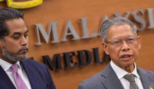 Jawatankuasa Pilihan Khas Bajet Sahkan Hutang Negara RM1.1 Trilion