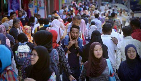 Hutang Isi Rumah Di Malaysia Lebih Tinggi Dari Negara Maju