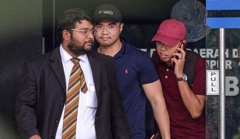 Benarkah Menteri, Timbalan Menteri Terlibat Sebar Video Seks?