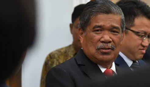 """""""Pelawaan Mahathir Logik"""" – Mat Sabu"""