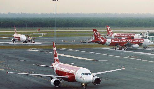 Malaysia Airports Akan Kutip RM41.5 Juta Tunggakan PSC AirAsia
