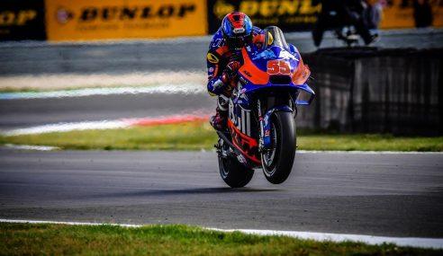 MotoGP: Binder Ganti Hafizh Syahrin, Musim Hadapan