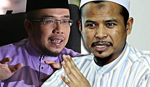 Zamihan Saman Mufti Perlis RM2 Juta