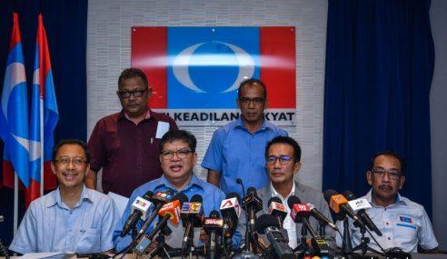 6 Pengerusi MPP Sokong Anwar Ibrahim