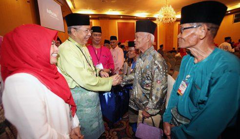 Melayu Tak Layan Pelawaan, BERSATU Pasti Mati Selepas Mahathir