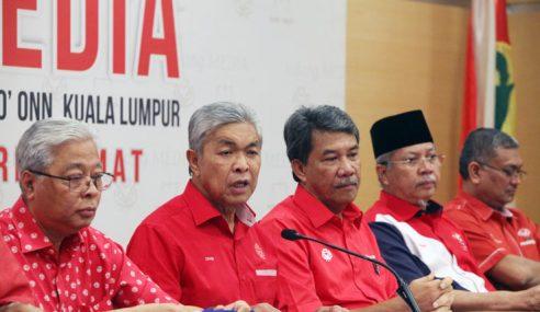 Tabung Dana UMNO Bakal Dilancarkan