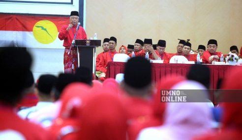 UMNO Tidak Akan Diharamkan – Ismail Sabri
