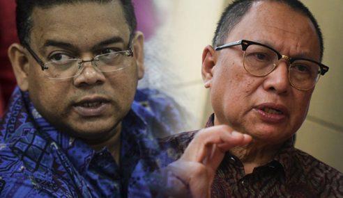 Puad, Lokman Bidas Mahathir Anggap Video Seks Bukan Isu Moral