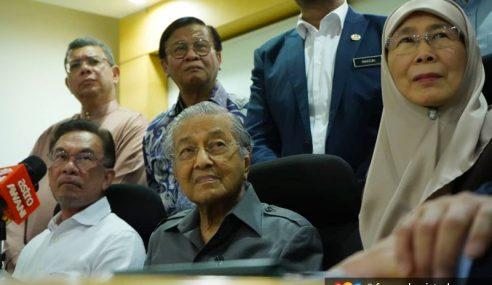 Rombakan Kabinet Selepas Hari Raya Haji?