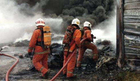Pemberian Elaun Kritikal Bomba Bukan Pada Tahun Ini