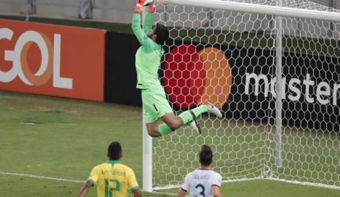 Copa America: Brazil Ke Final, Tewaskan Argentina 2-0