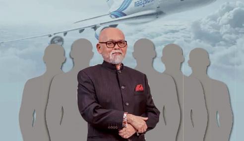Pahamin Sasar 18 Bulan Pulihkan Malaysia Airlines