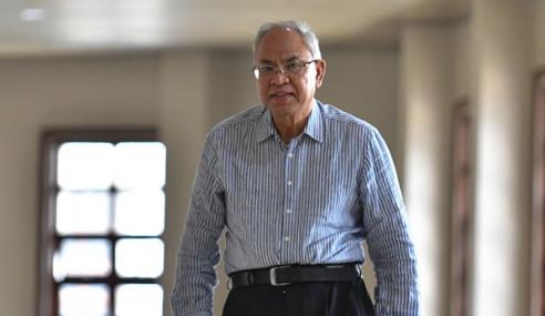 Dokumen Bertandatangan Palsu Dalam Perbicaraan Najib – NGO