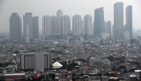Indonesia Tarik Balik Amaran Tsunami