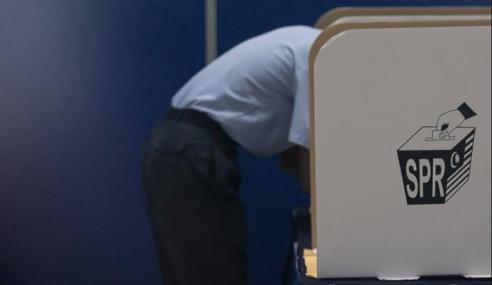 PH Setuju Umur 18 Tahun Berhak Mengundi