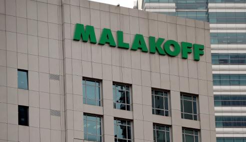 Malakoff Beli Kepentingan Khazanah Dalam MSCSB RM289 Juta