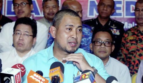 Isu Had Umur Belia Johor Selesai, Tetap Kekal 40 Tahun