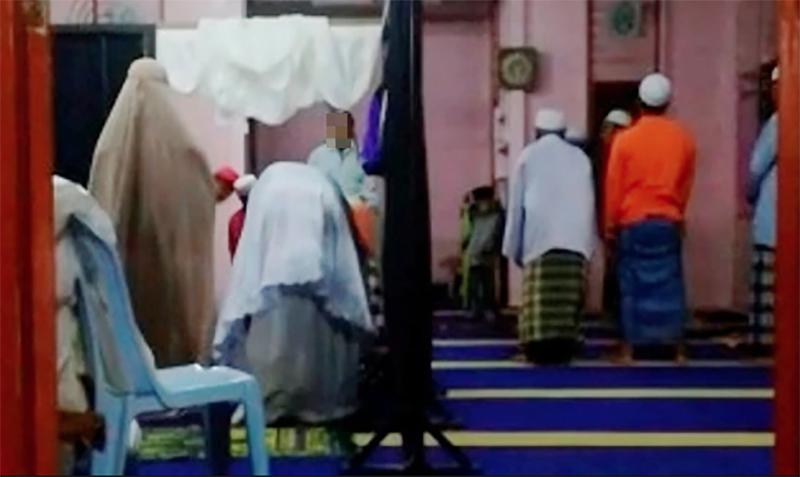 Zikir Tok Ki Menyeleweng Daripada Islam