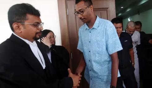Jurukamera RTM Cedera Ditembak Menang Saman RM114,470