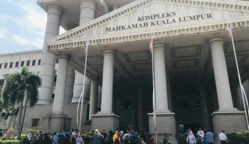 Prosiding Kes SRC Tangguh Gara-Gara Panggilan Bom