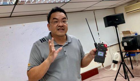 Pencemaran Udara Pasir Gudang: Alat Pengesan Gas Tak Sesuai?