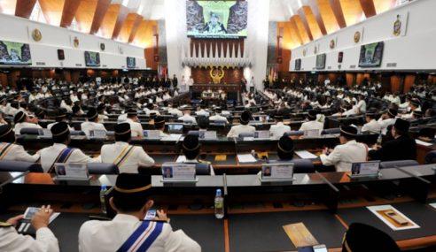 11 Ahli Parlimen Kerajaan Masih Belum Isytihar Harta