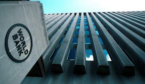 KDNK Malaysia Diunjur 4.6% Tahun Ini – Bank Dunia