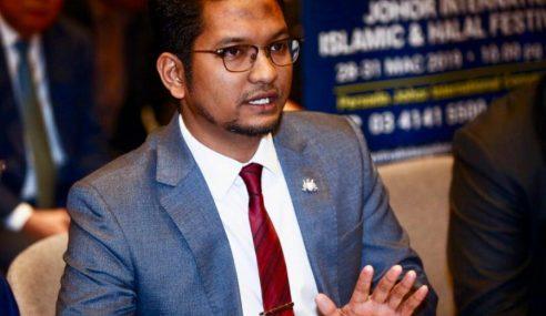 Johor Buat Pusingan U Had Umur Belia