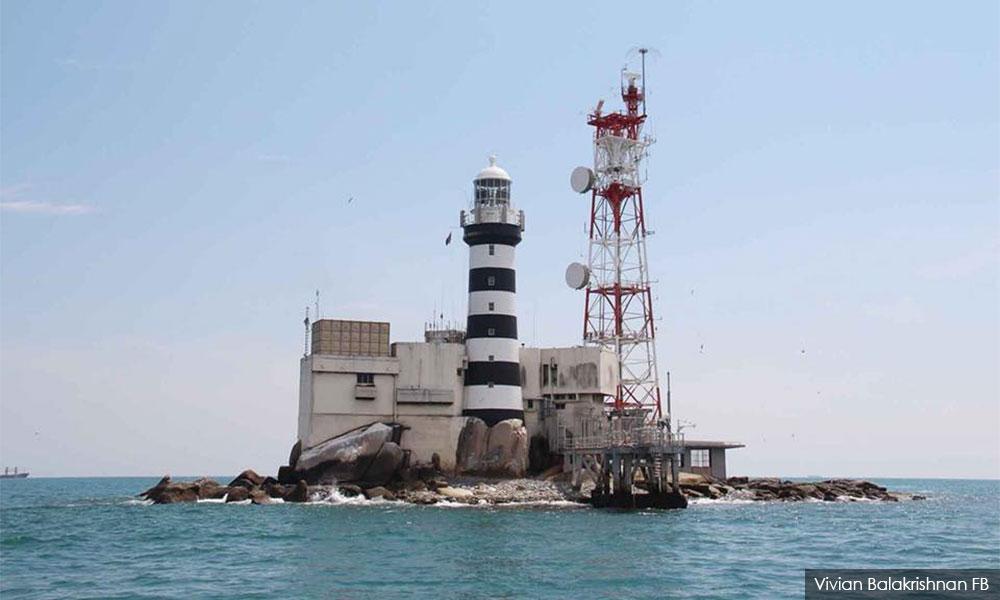 Kenyataan Marzuki Tentang Pulau Batu Puteh Kelirukan Dewan Rakyat