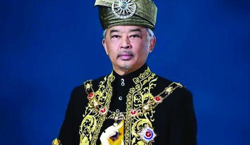 Istiadat Pertabalan Al-Sultan Abdullah Esok Jadi Tumpuan