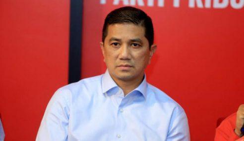 Setiausaha Politik Nafi Azmin Akan Tinggalkan PKR