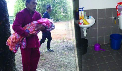 Bayi Lemas Dalam Baldi: Taska Beroperasi Tanpa Lesen
