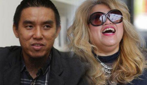 Firdaus Wong Saman Fitnah Siti Kasim RM2 Juta